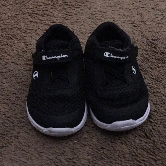 Shoes   Champion Baby Shoes 4w   Poshmark